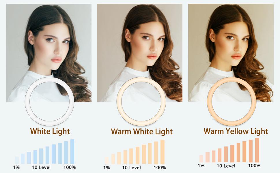 ring light for makeup