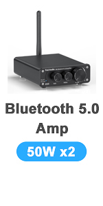 Fosi Audio BT10A