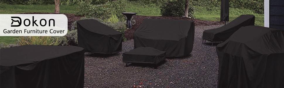 garden furnture cover