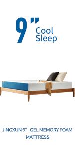 mattress in a box twin foam mattress twin mattress bed mattress twin queen size mattresses