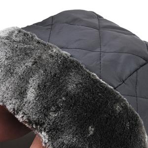 SPAHER Sombrero de Bombardero Gorros de Aviador Impermeable de Invierno Trapper Sombrero Caliente Anti-Viento Nieve Gorro de Invierno para Esqu/í u Otras Actividades al Aire Libre Mujer Hombres