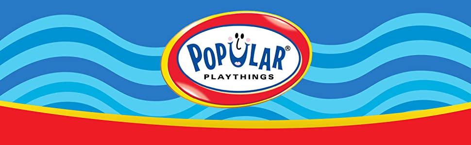 Popular Playthings Logo