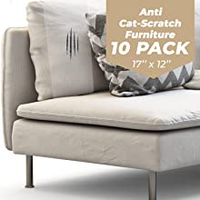 couch scratch protector cat scratch guard couch cover cat scratcher couch cat anti scratch
