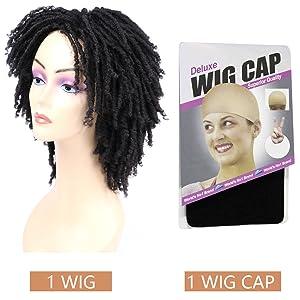 braided wigs for black women