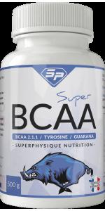 Super BCAA