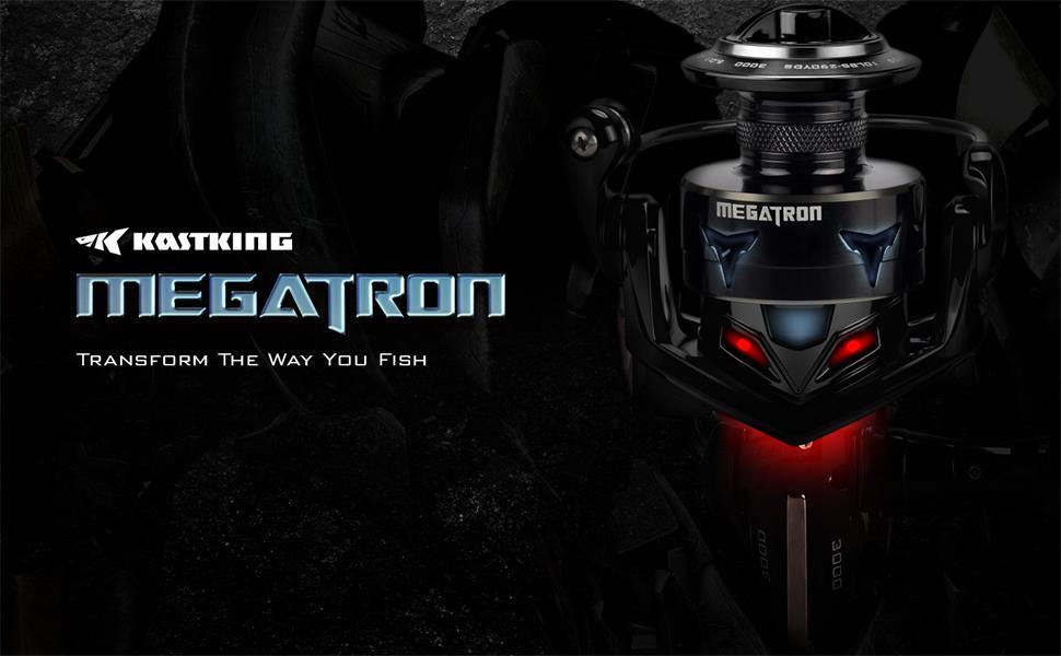 KastKing Megatron