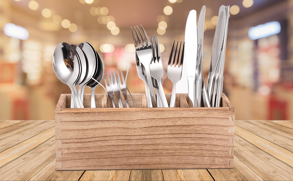 Kitchen Cutlery Trays