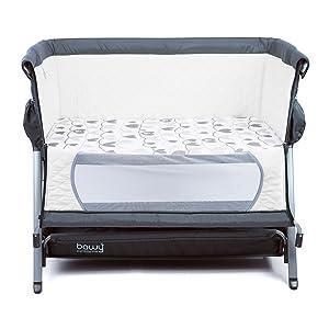 Bedside Crib co sleeper, baby co sleeper