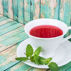 FGO Hibiscus Tea