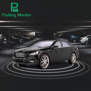 road camera for car