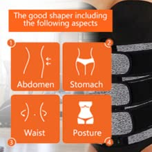 Plus Size Waist Trainer Weight Loss Corset
