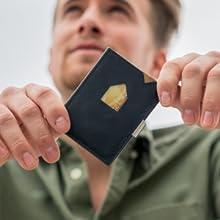 norwegian designed wallets