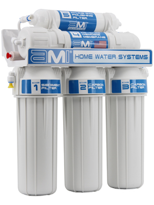 RO System, RO Filter, Water Filter, Reverse Osmosis, Home, Drinking Water, Home RO, 5 Stage, Filter