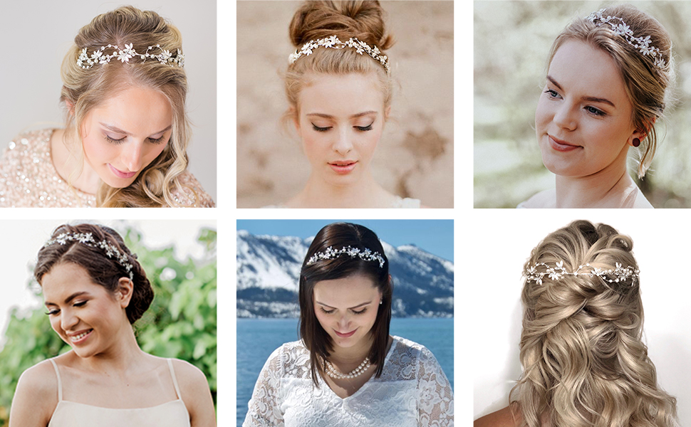Various Hairstyle
