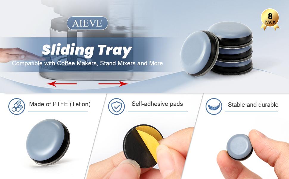 AIEVE Sliding Tray