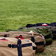 sand bags heavy duty workout crossfit weighted bags