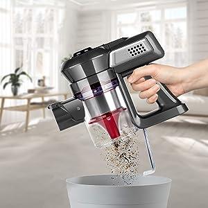 jajibot vacuum