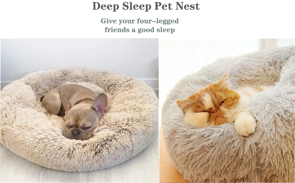 deep sleep nest