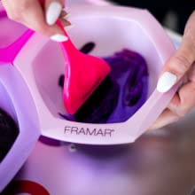 dye tools highlight dye kit hair dye products salon hair products hair coloring dyeing bowls kits