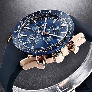 benyar watch men