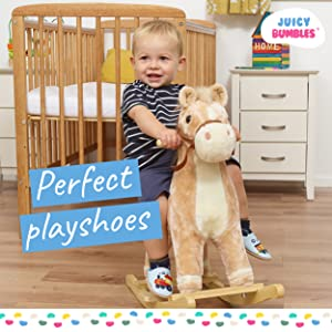 Play Baby Shoes