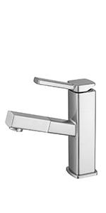 KAIYING Bathroom Faucet 2563A5