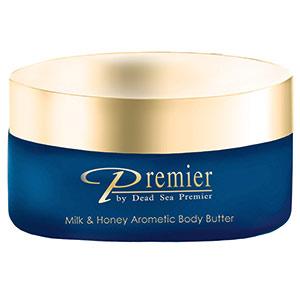 Premier Dead Sea Aromatic Body Butter