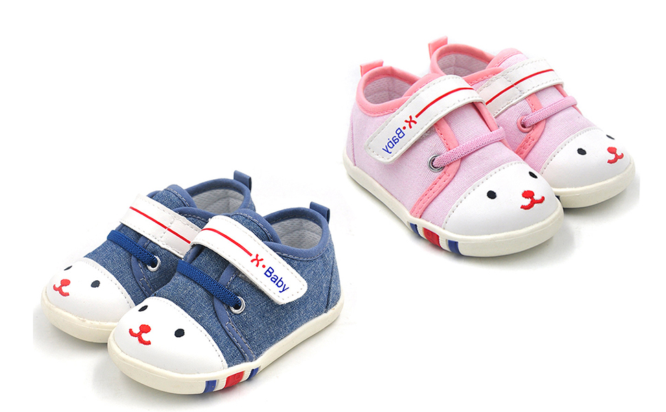 baby boy shoes canvas