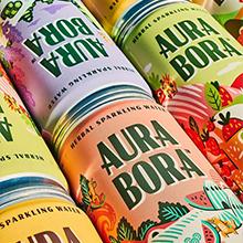 Aura Bora Cans
