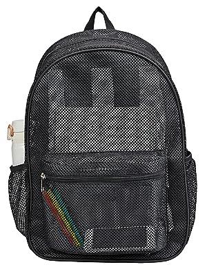 Mesh Backpack for Beach