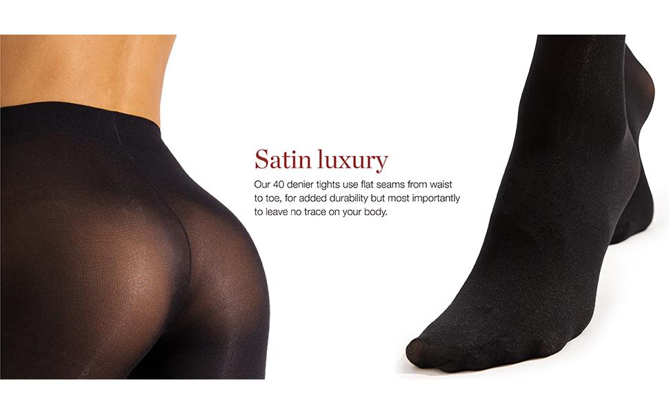 Satin Luxury