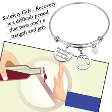 Recovery Gift
