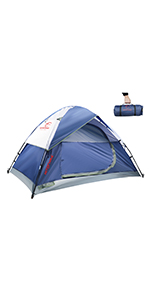 HITORHIKE 2 PERSON CAMPING TENT