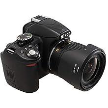 Combo HB-N106 & HB-77 Lens Hood4