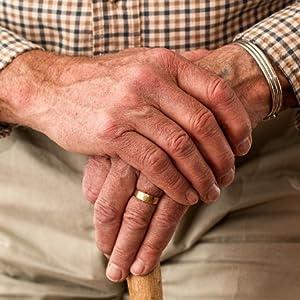 Elderly Wrist