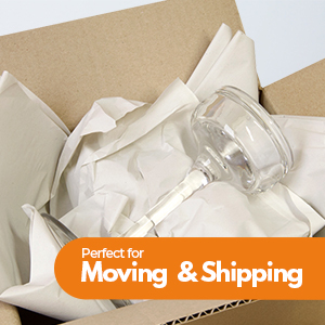 newsprint paper, packaging, wrapping, shipping