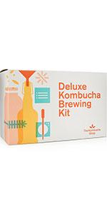 deluxe kit