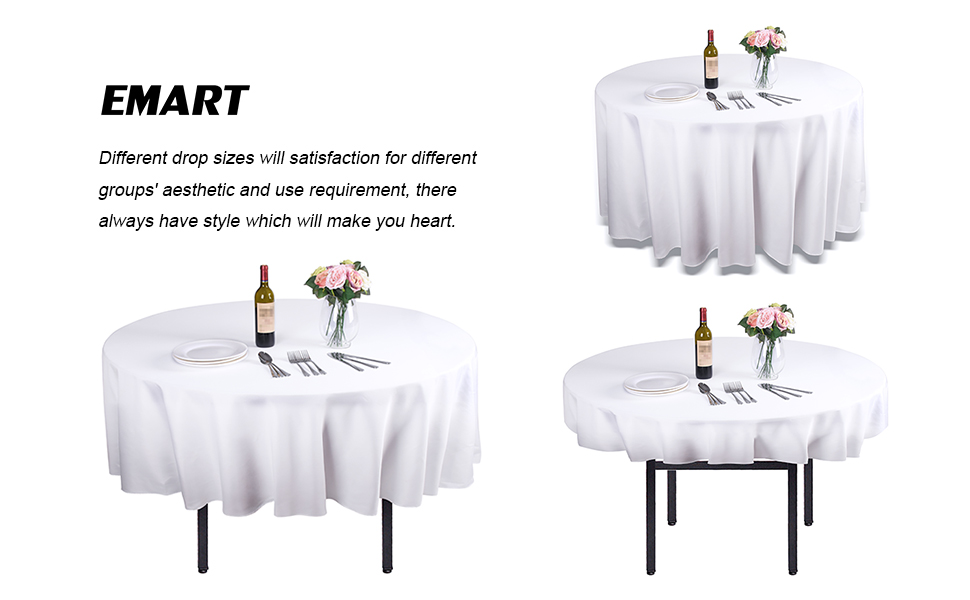 emart tablecloth tablecover