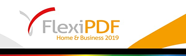 flexi pdf home and business
