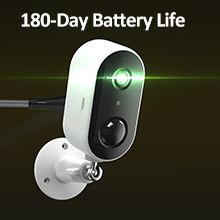 battery operated security cameras
