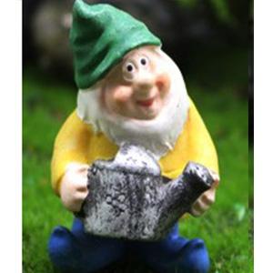 garden gnome ornaments