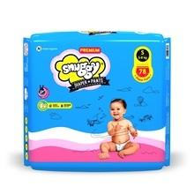 SNUGGY Baby Premium Diaper Pants Small