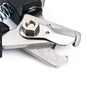 safety lock abstandshalter abstandshalterung