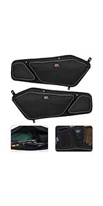 2020 RZR PRO XP Side Door Bags