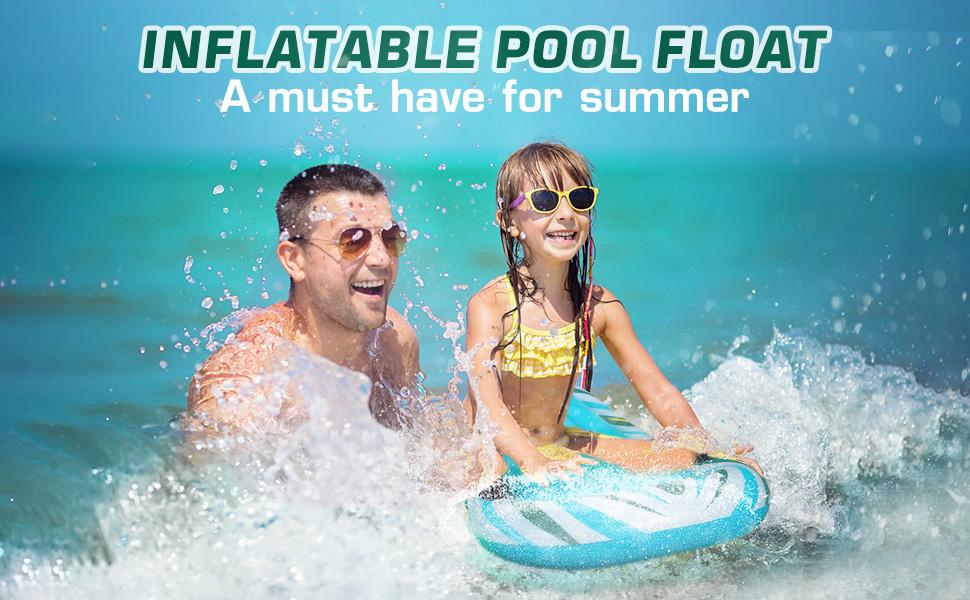 Swimming Pool Float Hammock