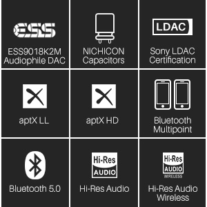 Design for Audiophile