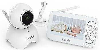 baby monitor camera