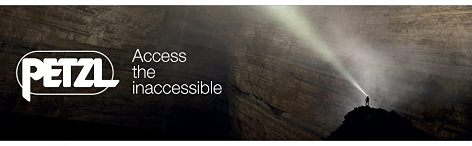 Access the inaccessible