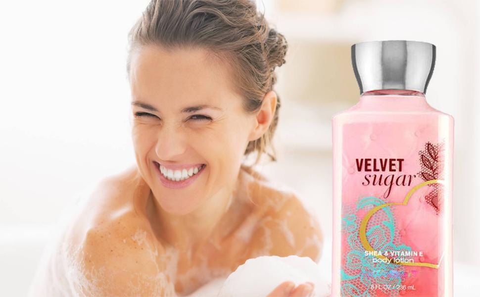shower gel, women, bathroom, easy spa