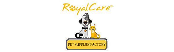 RoyalCare dog toys